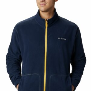 Fast Trek Light Full Zip Fleece