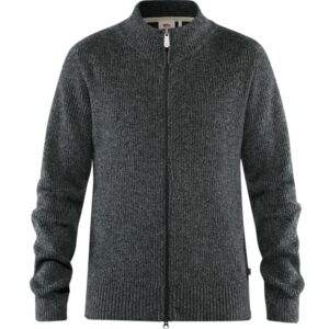 Greenland Re-Wool Cardigan Men
