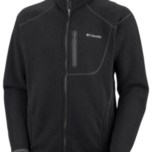 Fast Trek II Full Zip Fleece