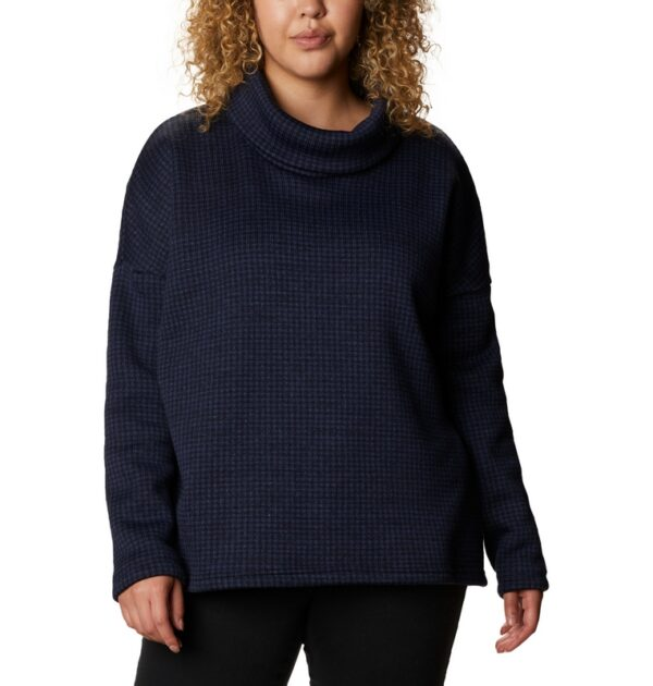 Chillin Fleece Pullover