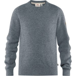 Greenland Re-Wool Crew Neck Men