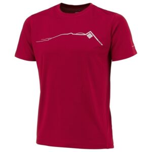 Insight Cool Graphic Short Sleeve Tee