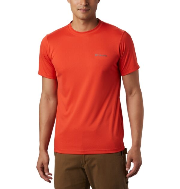 Zero Rules Short Sleeve Shirt