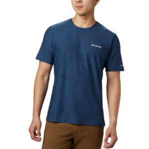 Maxtrail Short Sleeve Camo Tee