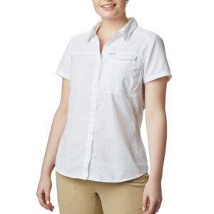 Silver Ridge 2.0 Short Sleeve Shirt