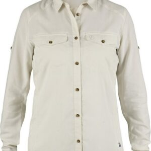 Abisko Vent Shirt LS Women