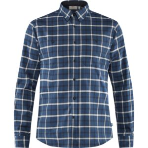 Fjallslim Shirt LS Men