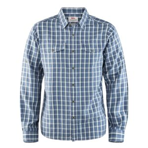 Abisko Cool Shirt LS Men