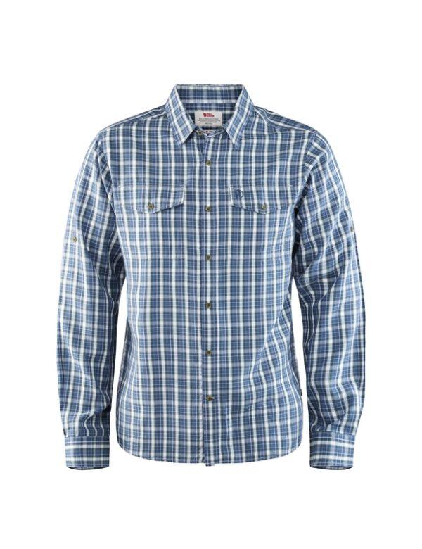 Abisko Cool Shirt LS Men