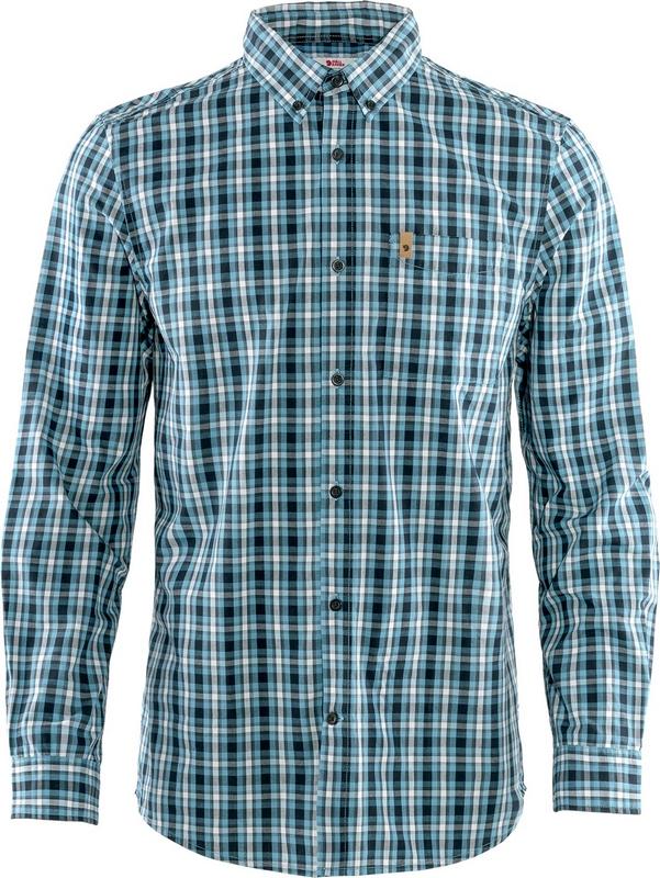 Ovik Shirt LS Men