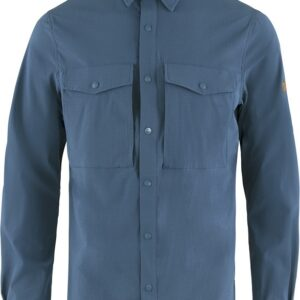 Abisko Trekking Shirt LS Men