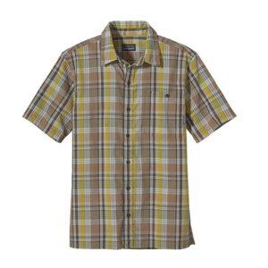 M's Puckerware Shirt