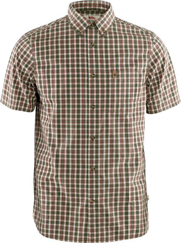 Ovik Shirt SS Men