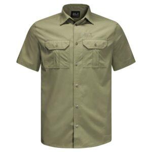 Kwando River Shirt Men