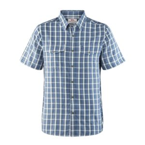 Abisko Cool Shirt SS Men