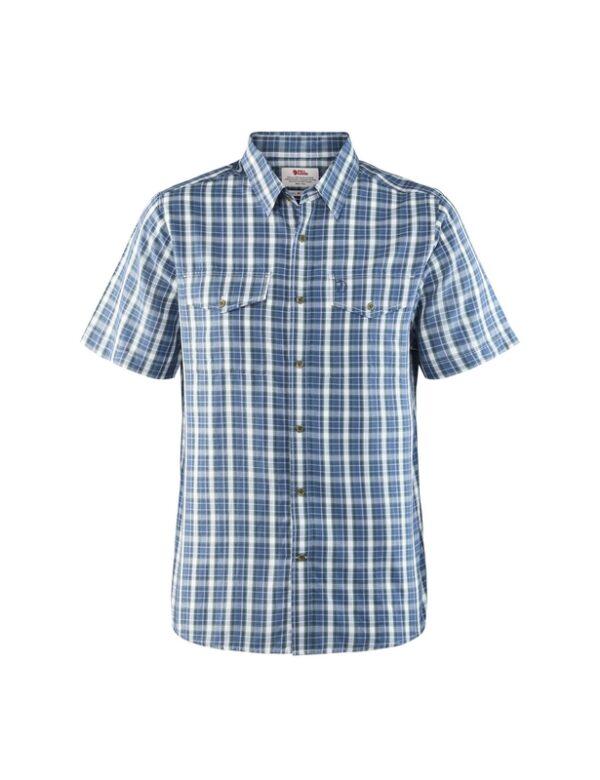 Abisko Cool Shirt SS Men
