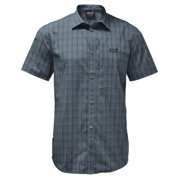 Rays Stretch Vent Shirt Men