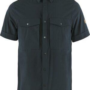 Abisko Trekking Shirt SS Men