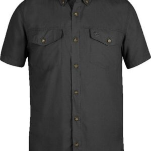Abisko Vent Shirt SS Men