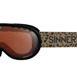 Ski bril