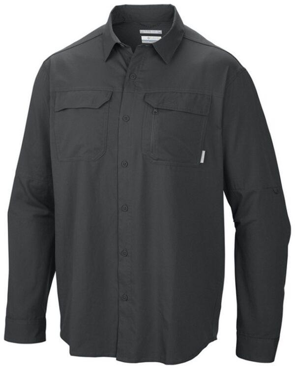Voyager Long Sleeve Shirt Men