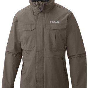 Dr. Downpour Jacket Men