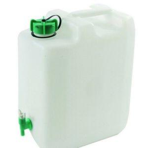 Jerrycan met kraan 5 liter