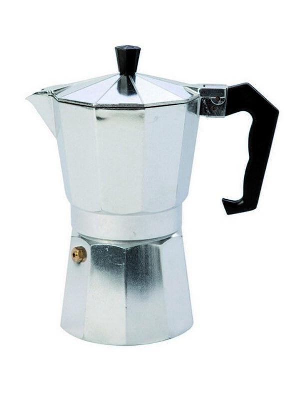 Espresso Maker 6 kops