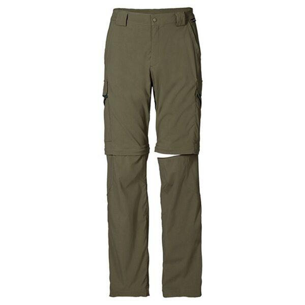 Activate Zip Off Pants Men