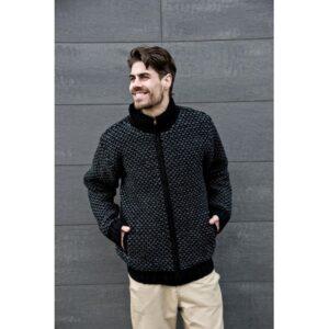 YWJK 1501 Wollen fleece