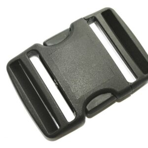 Buckle 50 mm Side Squeeze