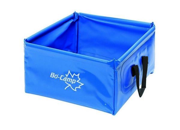 BC wasbak opvouwbaar 12 liter