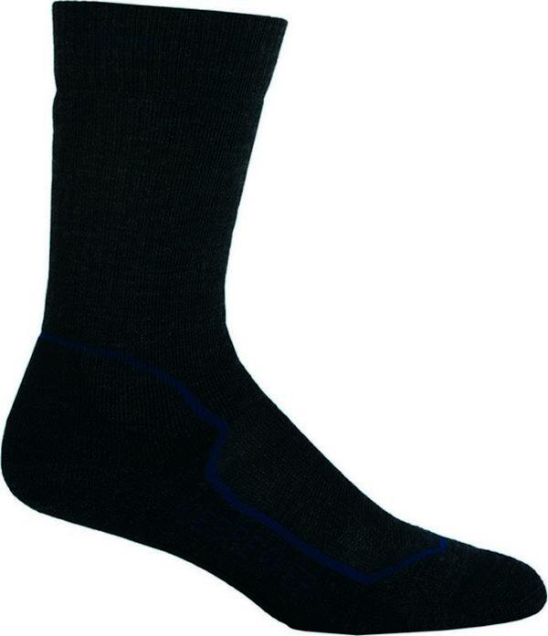 Socks Hike+ Mid Crew