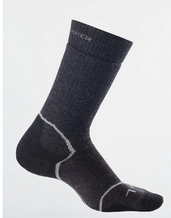 Socks Hike+ Mid Crew Women