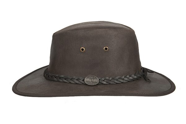 Mankato Outback Oiled Leather