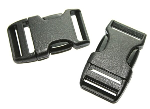 Buckle 20 mm Side Squeeze