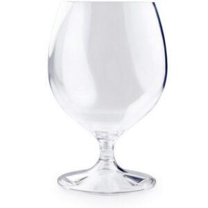 Plastic bier glas