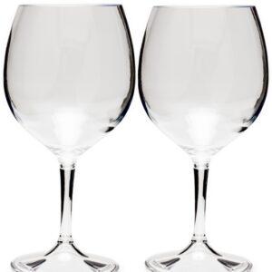 Nesting Red Wine Glass Set (Rode wijn glazen)