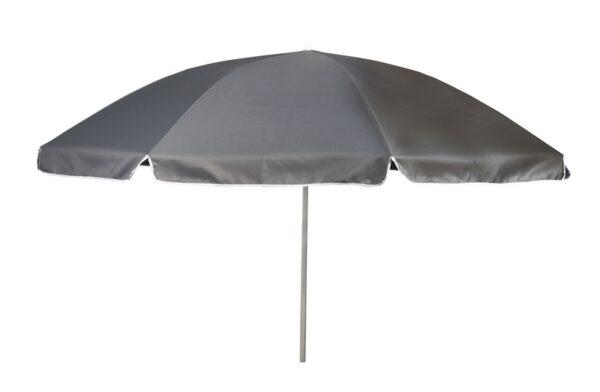 BC Parasol met Knikarm 165 cm