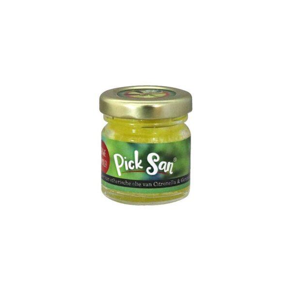 Pick San Geurpotje Citronella 30ml