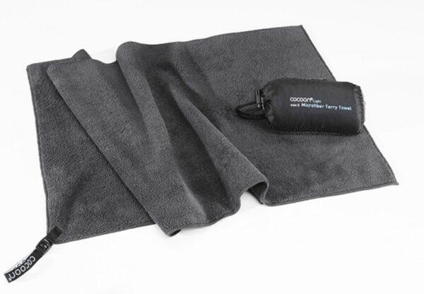 Handdoek Light Small
