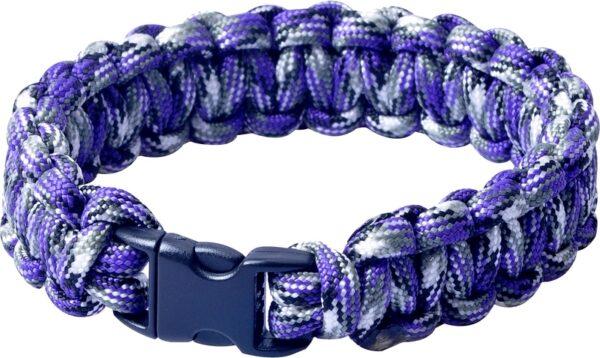 Paracord armband 23 cm