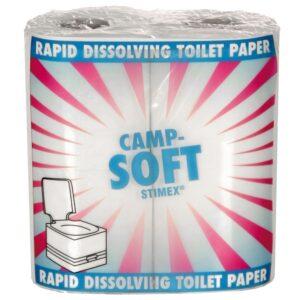 Stimex Toiletpapet 4 rollen