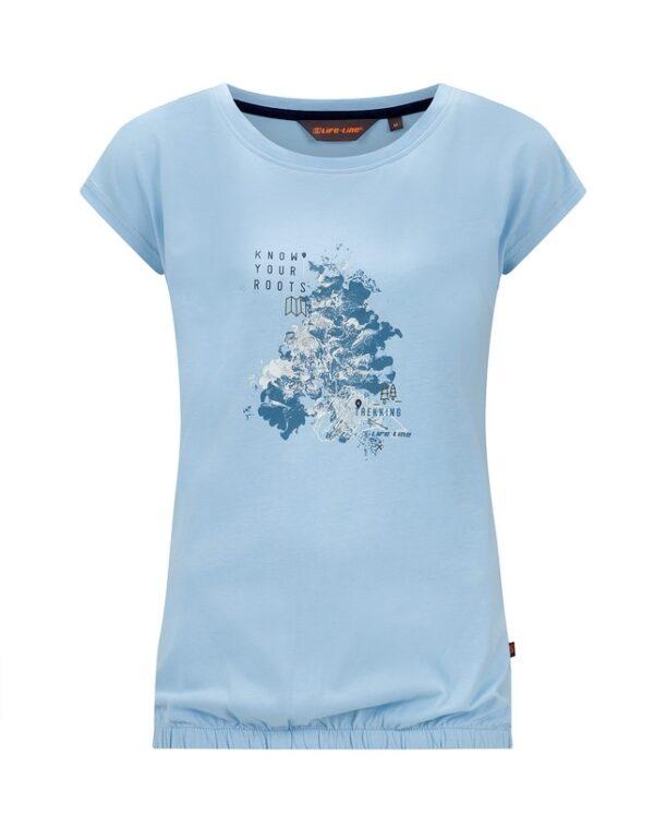 Nena Ladies T-shirt