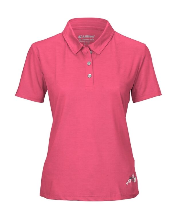 Lilleo Women Polo Shirt