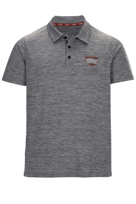 Lilleo Men Polo Shirt