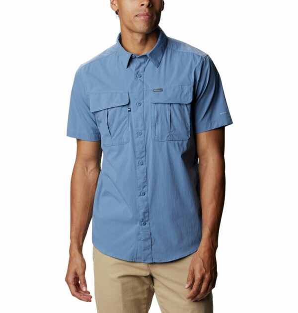 Newton Ridge Short Sleeve Shirt