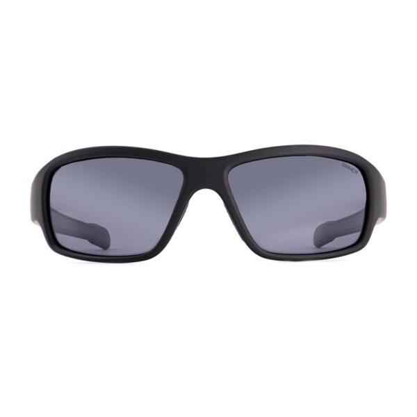 Ros X Black Sintec Smoke Mirror