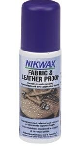 Fabric & Leather Proof Spray-On
