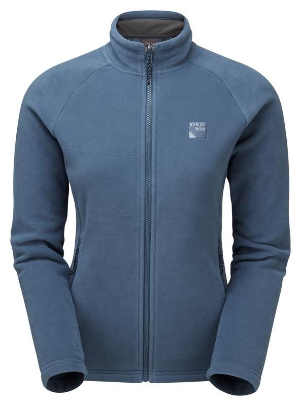 Atlanta Fleece I.A. Jacket